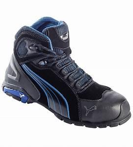 Chaussures De Securite Puma : baskets de s curit montantes puma rio w rth modyf ~ Melissatoandfro.com Idées de Décoration