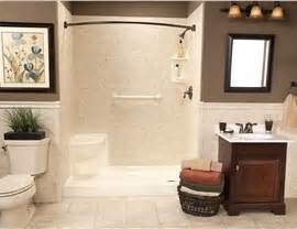 Bathroom Remodel In One Day by Learn About One Day Bathroom Remodeling From The Bath Company