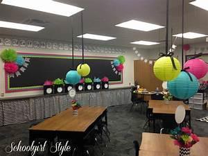 Karen Marinelli's Classroom Makeover - SchoolgirlStyle