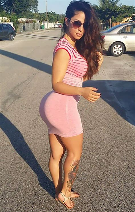 Girls in Tight Dresses...Enough Said
