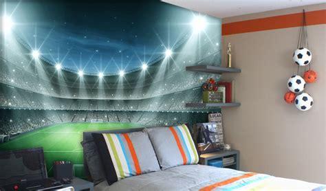 bedroom wall decor idea  teenagers