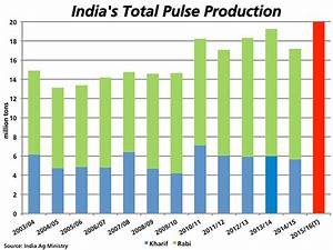 India Shoots for Recovery in Pulse Production