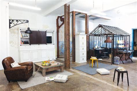 meuble colonne cuisine but style industriel ou style factory pour votre maison i