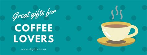If you're serious about your morning brew, then we've got your fix. Espresso Your Love - 30 Great Gifts For Coffee Lovers 2020 - UK Gifts