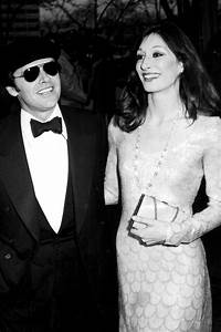 Jack Nicholson and Anjelica Huston. | Classic Pictures of ...