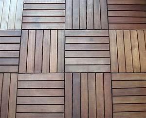 Holz Für Balkonboden : balkonfliesen aus holz g nstige anbieter und wichtige kauftipps ~ Markanthonyermac.com Haus und Dekorationen