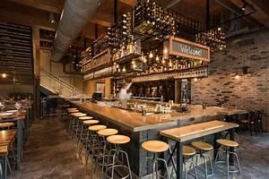 Wine, Bar, George, -, Bar, Review