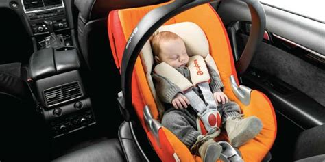 5 Best Infant Car Seats Of 2019