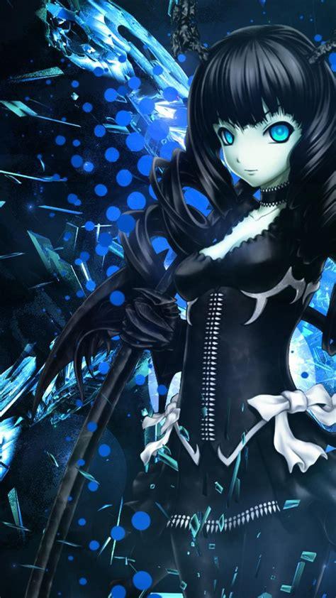 Blue Dead Master Anime Wallpaper (242