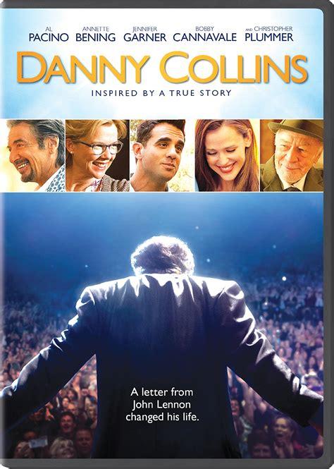 danny collins dvd release date june