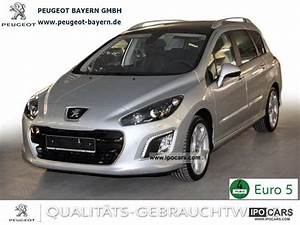 308 Peugeot 2012 : 2012 peugeot 308 sw hdi allure leather navi xenon 150 pdc car photo and specs ~ Gottalentnigeria.com Avis de Voitures