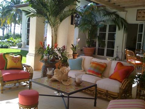 florida decor 17 best images about lanai ideas on pinterest outdoor living mosaic projects and porch decorating
