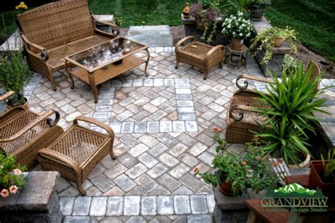 deck  patio pros  cons