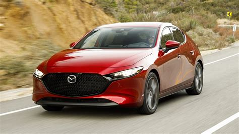 Mazda 3 2020 Uae by Mazda 3 2019 Base Models Question Car News Carsguide