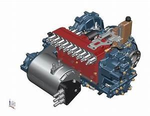 Xtrac Develops Advanced Hybrid Transmission For Premium