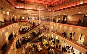 Worlds Most Spectacular Department Stores Travel Leisure