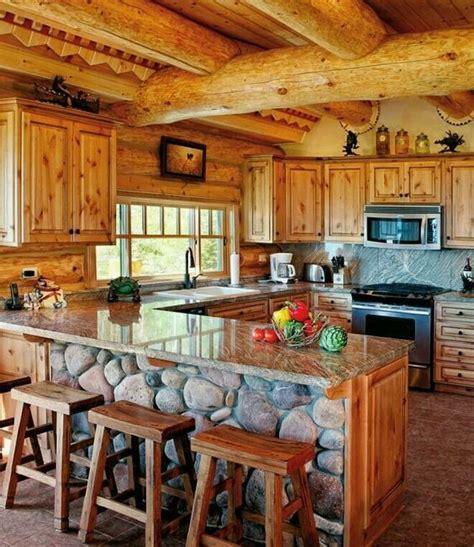 cocinas rusticas de campo  quincho en