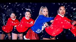 Wengie 'Ugly Christmas Sweater' (Dance Version MV) - YouTube