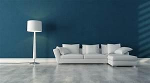 Revêtement De Sol Intérieur : la r sine poxy s invite dans votre int rieur ~ Premium-room.com Idées de Décoration