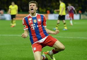 Thomas Muller Wallpapers High Resolution and Quality Download