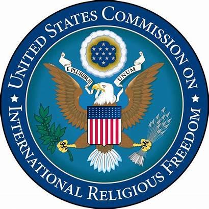 Freedom Religious Commission International United States Seal