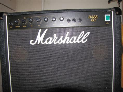 Marshall 5506 Jcm800 Bass 60 [1984-1993] Image (#645026
