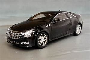 2011 Cadillac Cts  2-door Coupe Details
