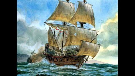Was Jesus A Slave Ship?