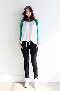 Korean fashion | Fashion for the Fashionable | Pinterest ...