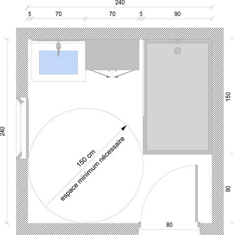 cuisine handicap norme hauteur evier salle de bain 28 images norme hauteur