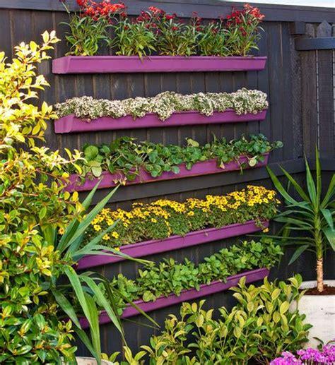 Vertical Garden Cost by Vertical Garden Gardening Huerta En Terraza Huerto