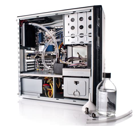 PC Liquid Cooling System: Build It Yourself | PCWorld