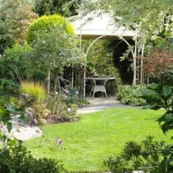 chestha garten planung idee - Gartengestaltung Reihenendhaus