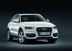 Audi Q3 Versions : audi q3 top speed ~ Gottalentnigeria.com Avis de Voitures