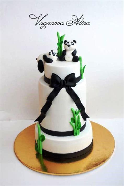 panda bear cake template sampletemplatess sampletemplatess