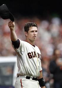 San Francisco Giants honor Buster Posey in MVP ceremony ...
