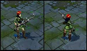 League Of Legends Resistance Caitlyn | www.imgkid.com ...
