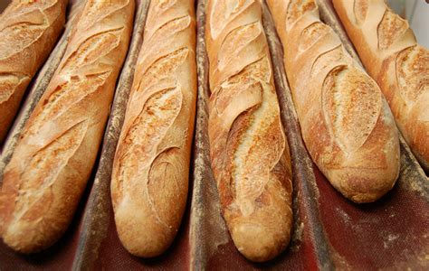 A Short Guide To French Bread  Country Life