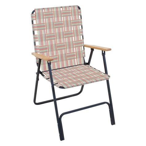 Garden Chairs For Sale by Brands Folding Highback Web Lawn Chair Ebay