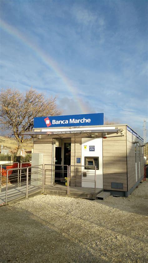 le marche da ricostruire nuova banca marche ha