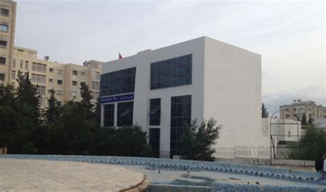 siege tunisie telecom tunisie telecom renforce sa pr 233 sence sur l avec 3