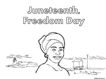juneteenth  celebration  freedom  beth hammett