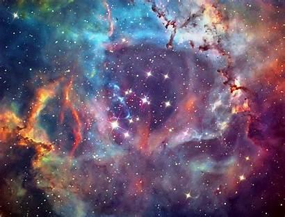 Universe Galaxy Space Galaxies Wallpapers Nebula Rosette