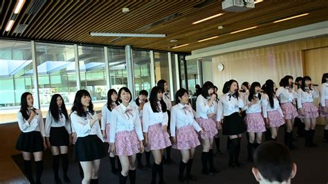 The japanese constitution sets forth the basic national educational policy, as follows: Osaka School of Music performance - May 2014 - YouTube