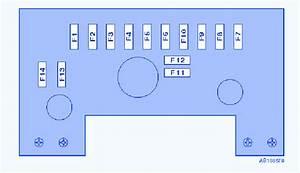 Puegeot 407 2009 Fuse Box  Block Circuit Breaker Diagram  U00bb Carfusebox