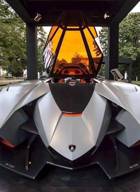 lamborghini jet engine lamborghini crazy single seat concept super car named