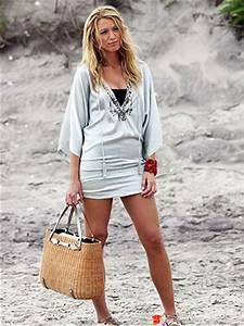 amal8ousia: Blake Lively Summer Style