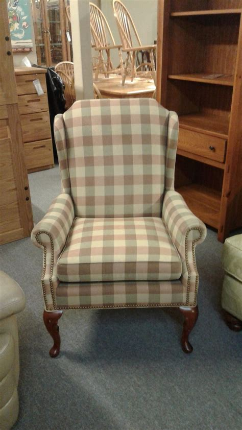 wingback chairs by hickory chair