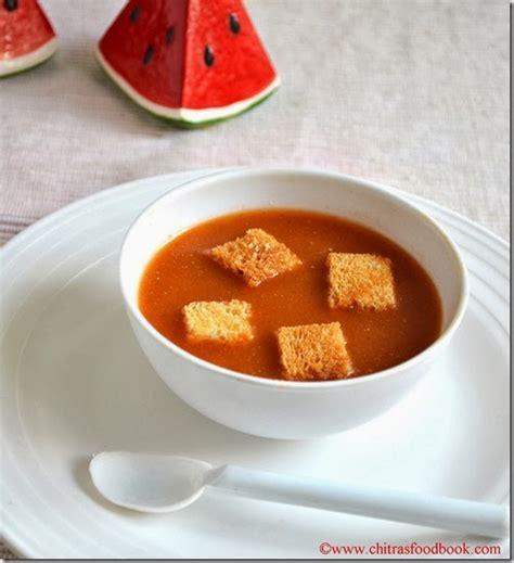 Cbell S Tomato Soup by Tomato Soup Recipe Chitra S Food Book