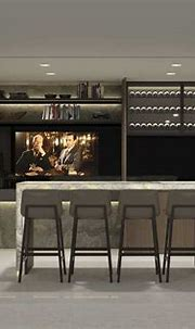 Sunny Isles Modern Chateau - Condo Design by DKOR Miami ...